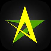 Hot Star Pocket TV icon