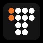 Hromadske.tv icon