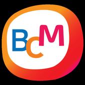 BCM 2018 icon