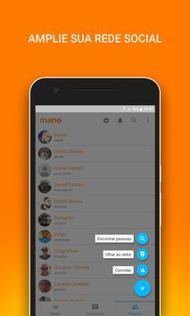 Mano screenshot 2