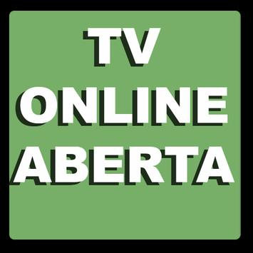 TV ONLINE ABERTA apk screenshot