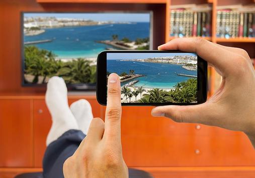 Assistir tv no celular imagem de tela 11