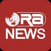 Ora News icon