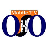 Osho Mobile TV icon