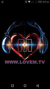 Lovem poster