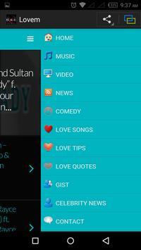 Lovem apk screenshot