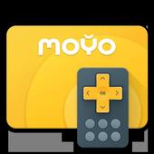 MOYO Пульт: пульт на смартфоне icon