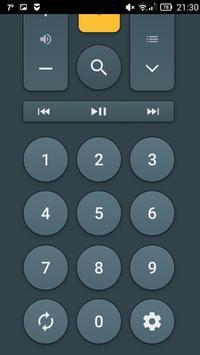 MOYO Пульт: пульт на смартфоне screenshot 1