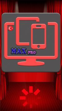 Canlı TV Max Pro poster