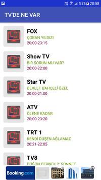 Canlı TV Max Pro apk screenshot