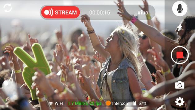 Streamtag apk screenshot