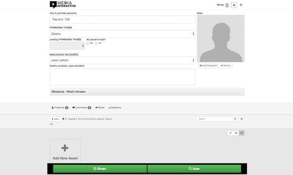 NMP apk screenshot