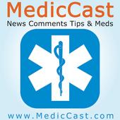 MedicCast EMS icon