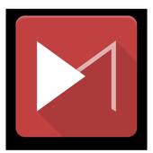 Mediahhh icon