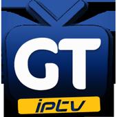 TV Canales Guatemala icon
