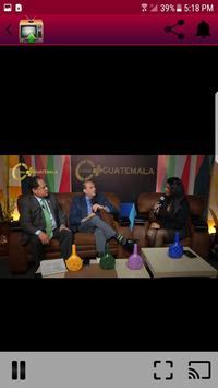 TV Canales Guatemala screenshot 4
