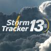 WBTW WX - weather, radar, and biểu tượng