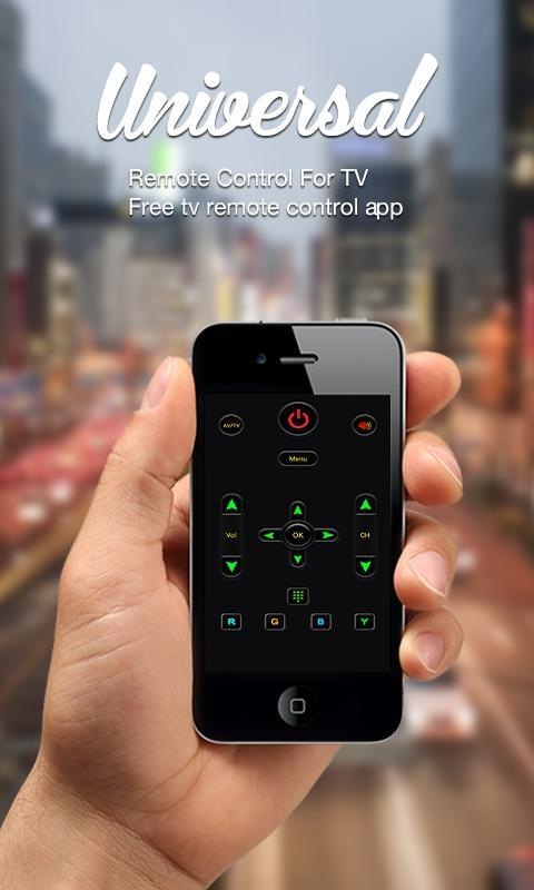 App TV Remote Control For Android Free Download for Android