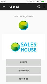 Sales House screenshot 1