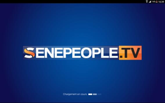 SenePeople screenshot 6
