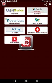 O2tvseries and Movies Download screenshot 5