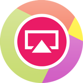 AirShou Screen Recorder أيقونة