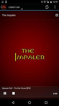 The Impaler apk screenshot