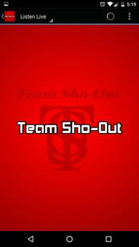 ShoOut Radio apk screenshot
