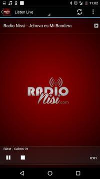 RADIO NISI apk screenshot