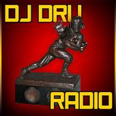 DJ DRU Radio icon