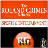The ROLAND GRIMES Network icon