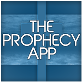 The Prophecy App icon