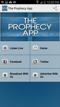 The Prophecy App poster
