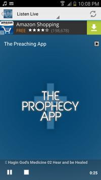 The Prophecy App screenshot 1