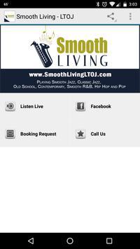 Smooth Living - LTOJ poster