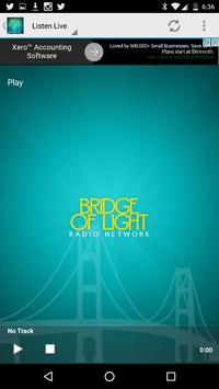 Bridge of Light Radio Network screenshot 1