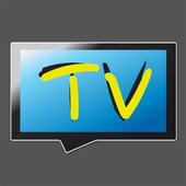 Parom TV icon