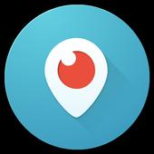 Periscope - Live Video icon