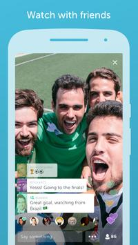 Periscope - Live Video apk screenshot