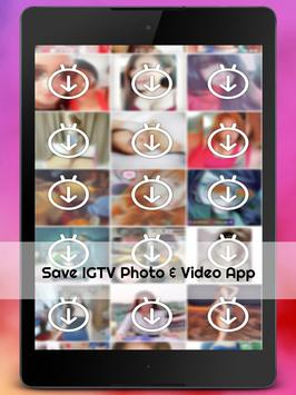 Save IGTV Photo & Video App poster