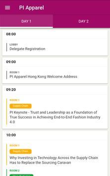 PI Apparel HK 2018 screenshot 1