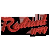 RadiantIPTV for Android TV icon