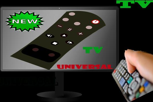 remote control universal for all tv smart tv 5 0 (Android