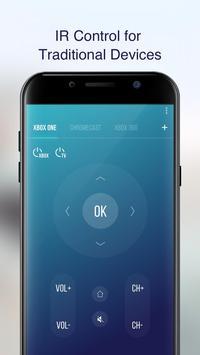 Universal Remote Control : Smart TV screenshot 2