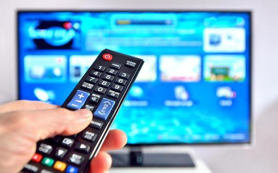 Direct Tv Remote Control poster