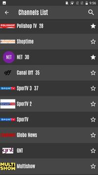 TV Brazil - Free TV Guide for Android - APK Download