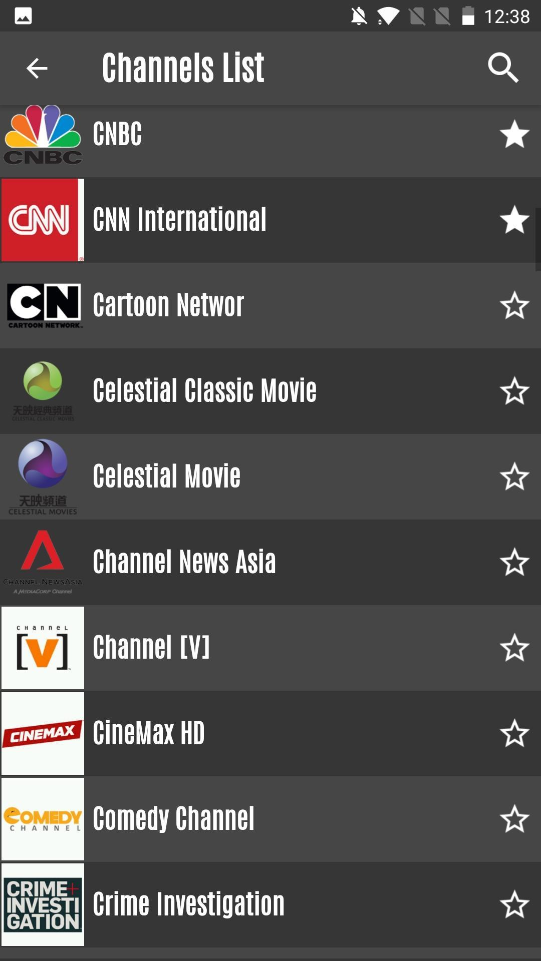 TV Indonesia - Free TV Guide for Android - APK Download