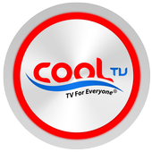 Cool TV icon