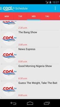 Cool TV apk screenshot