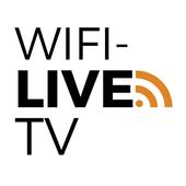 WIFI-LIVE TV icon